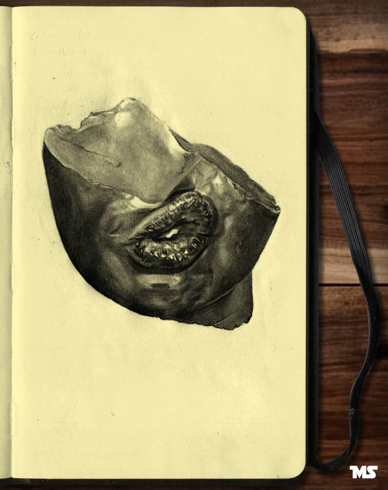 Sketchbook pg4 by redghostman