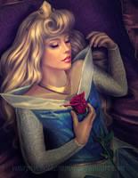 Aurora by yourpsychotherapist