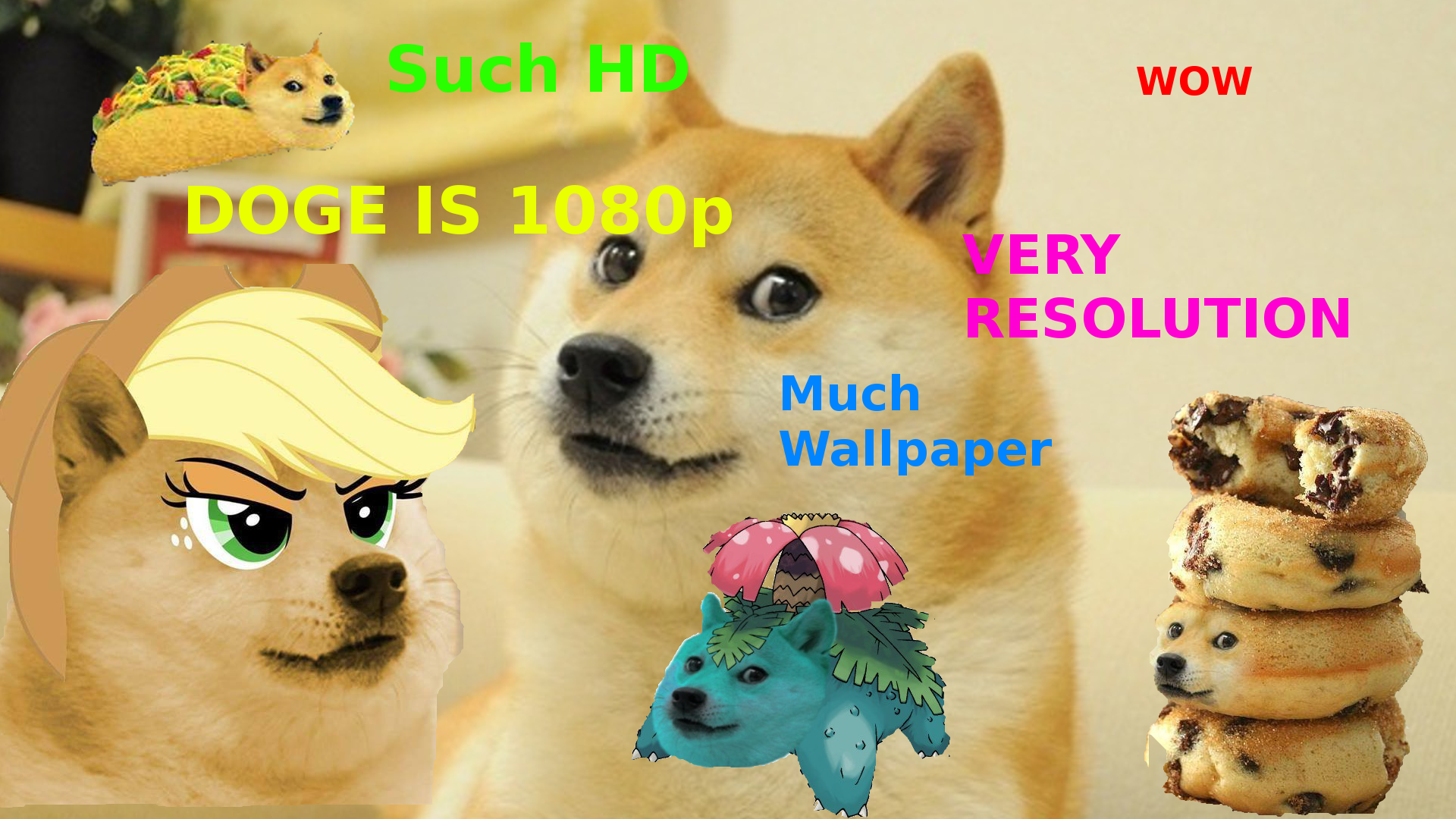 call of doge wallpaper - photo #24