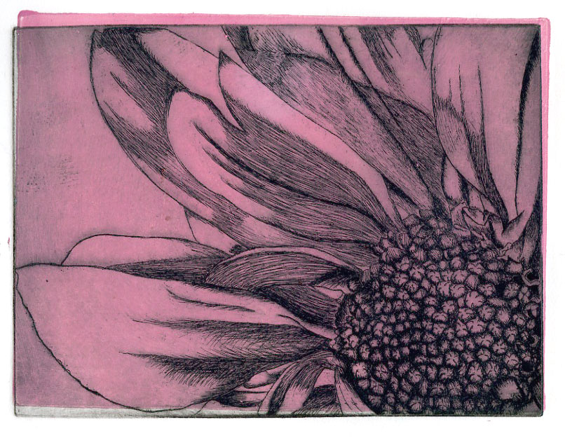 flower print by veevee567