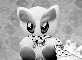 dA + Fella R 4 Arab by dollaberry