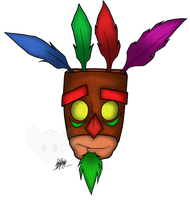 ::Wise Mask:: by RatchetJak