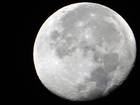 Moon 11/01/2012