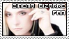 Cinema Bizarre fan stamp by InfernalAngel483