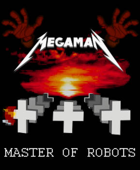 Master of Robots