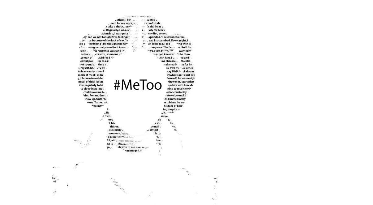 MeToo is NerdToo by TheNYRD