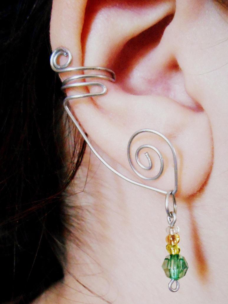 Diy fairyelf wire ear cuff by rubyreminiscence on deviantart diy fairyelf wire ear cuff by rubyreminiscence baditri Choice Image