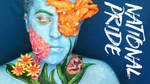 Beauty of the Reef   FACE AWARDS ANZ by RubyReminiscence