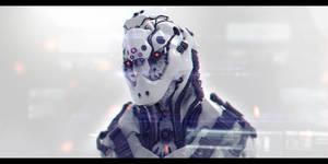 Concept Art: Droid