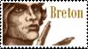 Breton Stamp by CrimsonArk