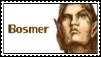 Wood Elf Stamp by CrimsonArk