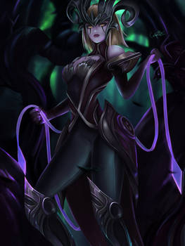 Coven Camille - Fan Art