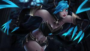 Shadow Evelynn