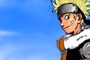 Naruto by titangirl894 by naruto-club