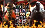 Horror-Fighter-IV-MENU