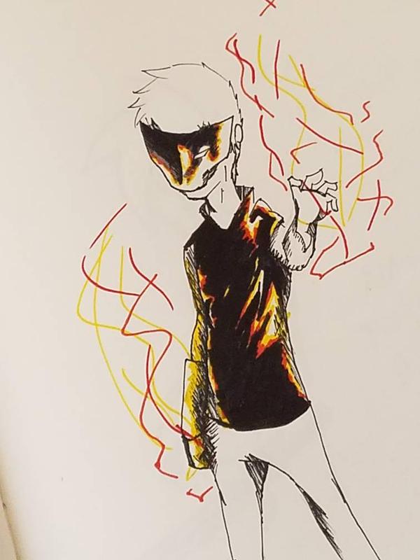 firerox by Karuno122
