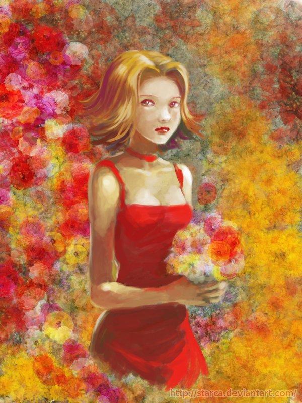 Za poeziju - Page 5 Scarlet_by_starca-d496ezi