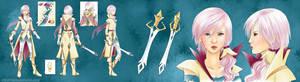 Lightning Returns: FF XIII Contest