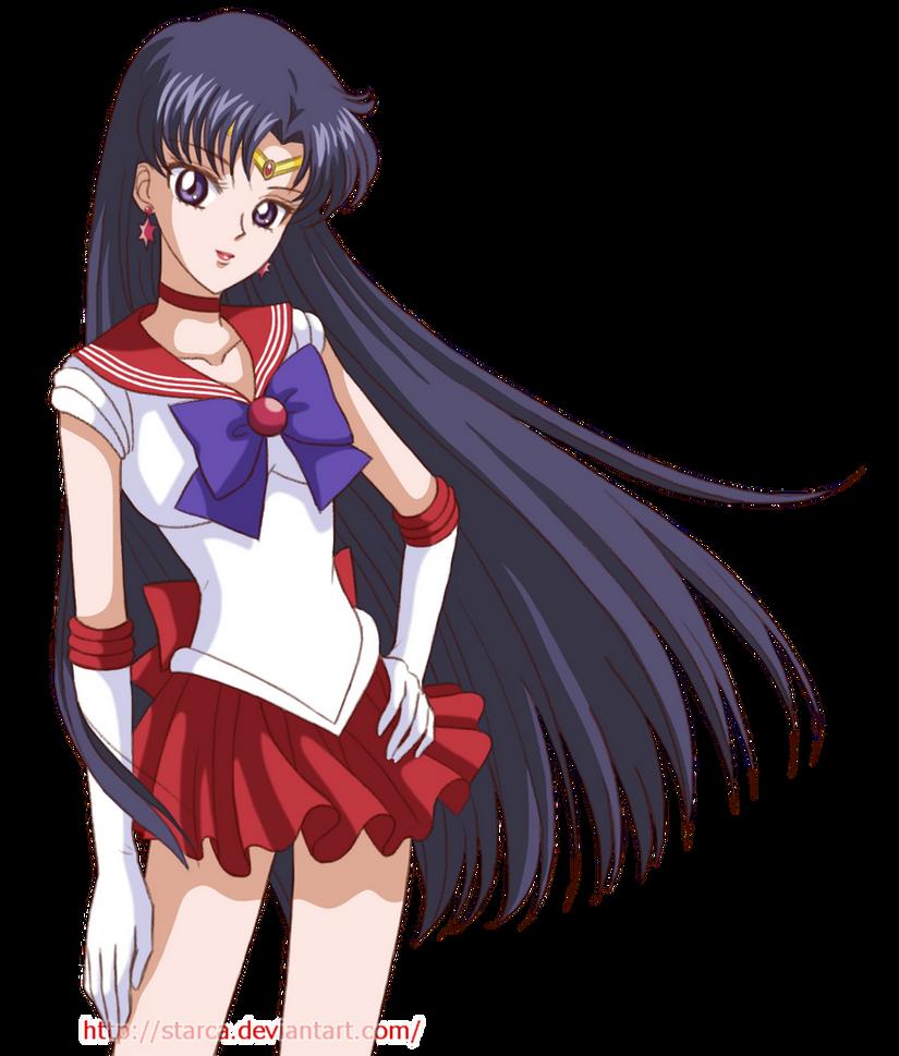 Sailor Moon Crystal st...