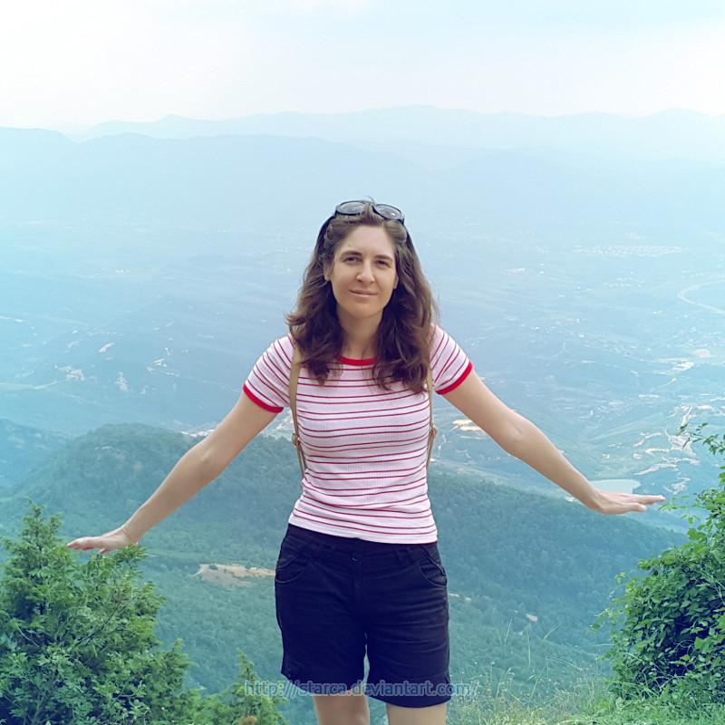 starca's Profile Picture