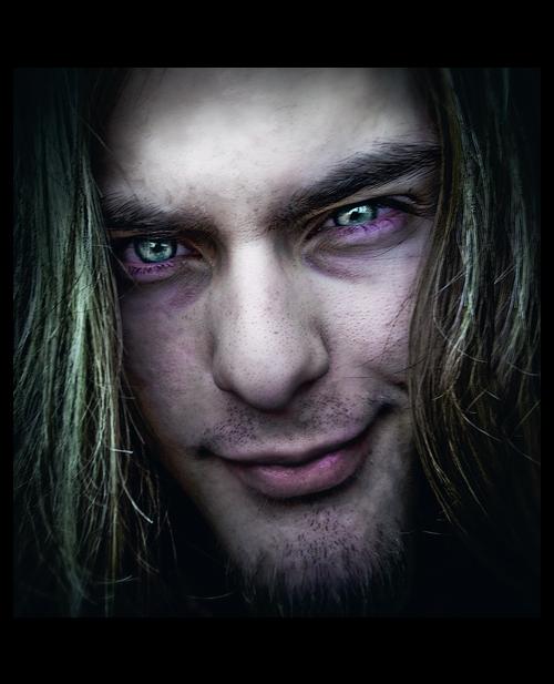 NekoReco vs Morgana Arthas____The_Lich_King_by_coreyDA
