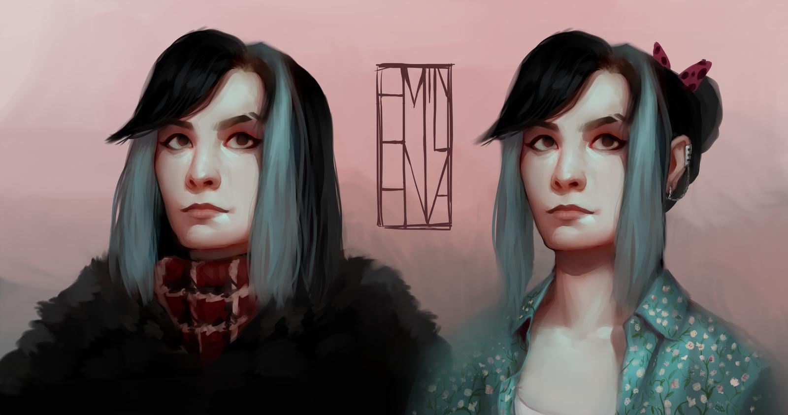 Emilyena's Profile Picture