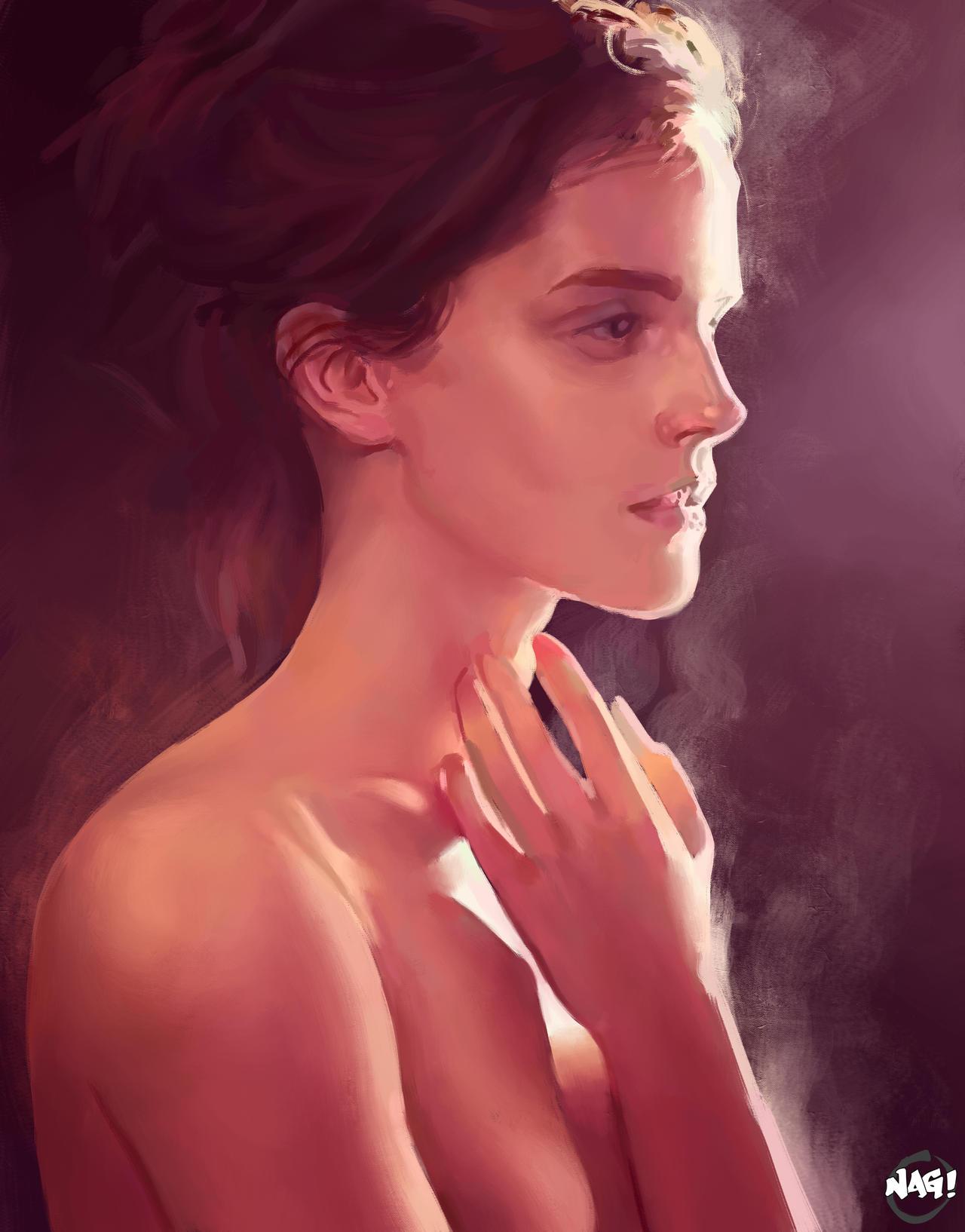 Эмма уотсон горячая 26 фотография