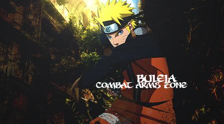 Naruto by BlueFenixDz