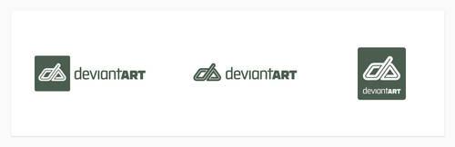 The New dA Logo Concept