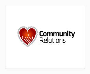 Community Relations Logo by TheRyanFord