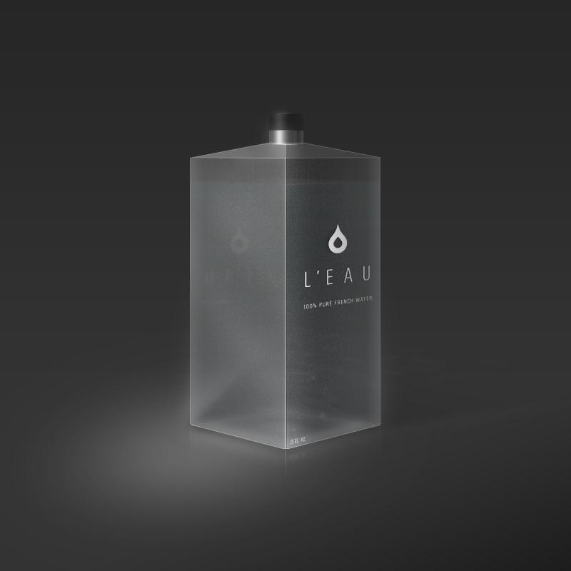l'eau 4 by TheRyanFord