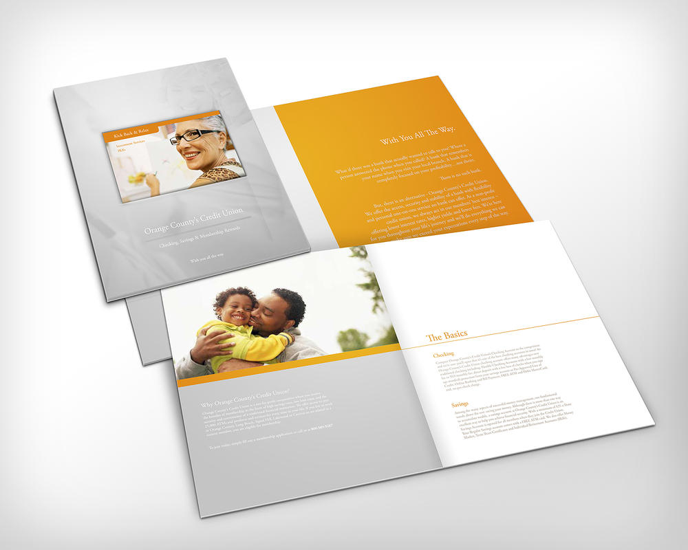 OCCU-Brochure by TheRyanFord