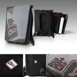 The dA PRO Backpack_2010