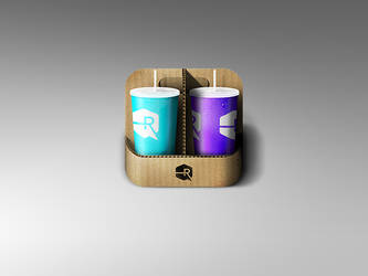 Drink Carryall iOS Icon