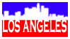Los Angeles by MaElena