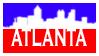 Atlanta by MaElena