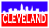 Cleveland by MaElena