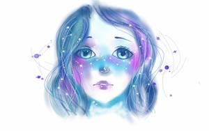 universe by Felina-Luciana