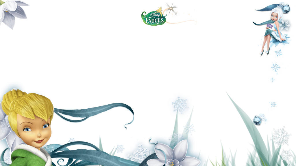 Tinkerbell And Periwinkle Wallpaper More Information Modni Auto