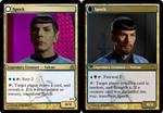 Spock MTG