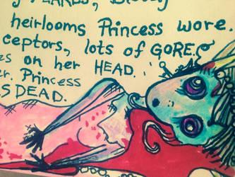 Gorey Story by SeranaRose