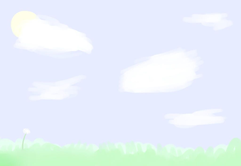 Serene by MarcelineForever4