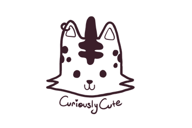 Curiously Cute Logo by curiouslycute