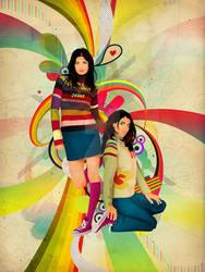 thegirls.colorFUL