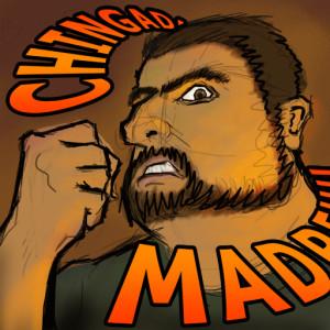 zombiecharro's Profile Picture