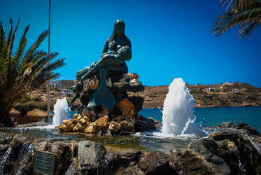 Fountain by karlitos-nightmare
