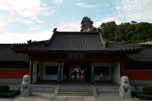 Tianfei_Palace_Nanjing china by sjzheng
