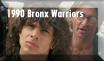 1990 Bronx Warriors Stamp 1 by Black-Battlecat