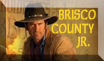 Adventures of Brisco County Jr. Stamp 2 by Black-Battlecat