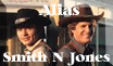 Alias Smith and Jones Stamp 1 by Black-Battlecat
